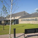 Kingsbarns Distillery takes to four wheels with free minibus service