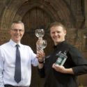 New gin partnership celebrates Rosslyn Chapel's Orkney connections