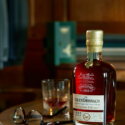 The GlenDronach distillery releases 'whisky fit for a Kingsman'