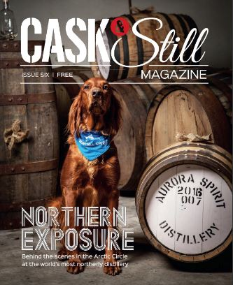 Cask and Still Magazine Issue 6