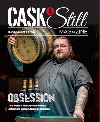 Cask and Still Magazine Issue 7