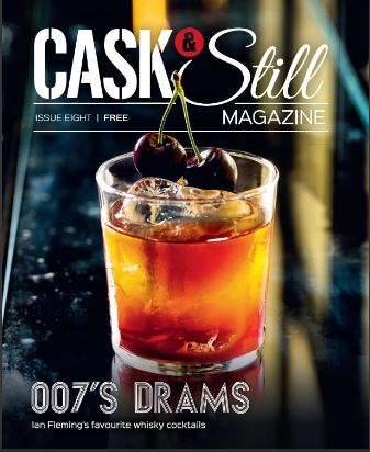 Cask and Still Magazine Issue 8