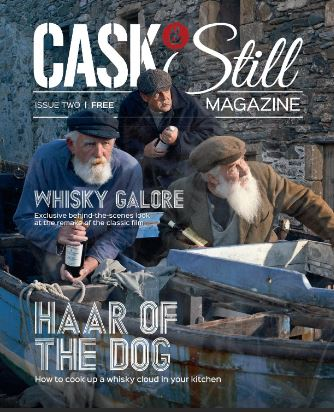 Cask and Still Magazine Issue 2