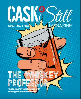 Cask and Still Magazine Issue 3