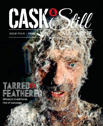 Cask and Still Magazine Issue 4