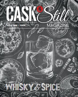 Cask and Still Magazine Issue 9