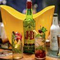 J&B Rare champions the Hard Seltzer cocktail