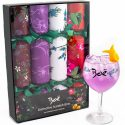 Forget keyrings in crackers – go for some gin!