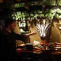 Hubble, bubble, (no) soil or subtle: science meets fantasy at The Cauldron Pub