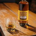 New blended whisky is guaranteed to be Waterproof