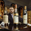 'The Perfect Collection' auction sets whisky records